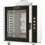 Forno professionale a gas G|GAS A12 GAS