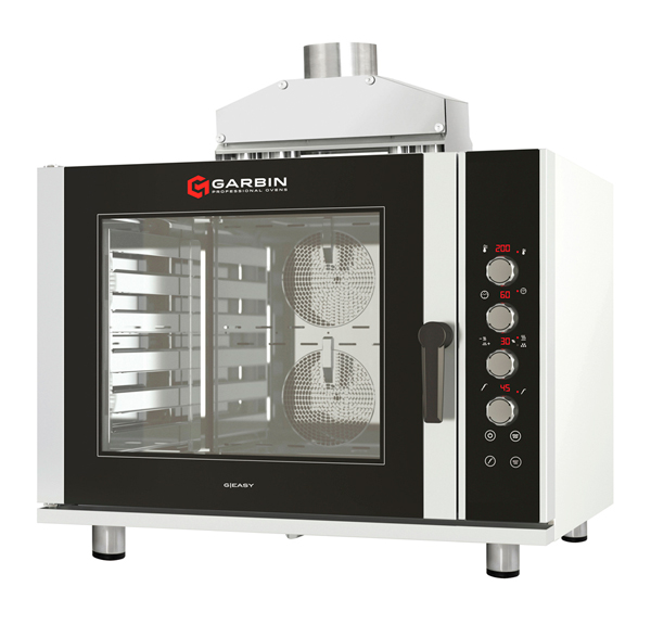 Forno professionale a gas G|GAS A7 GAS