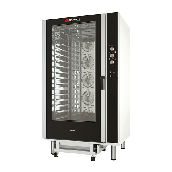 Forno professionale combinato G|EASY AT16 per pasticceria