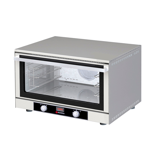 Forno professionale G|SNACK G|D 36