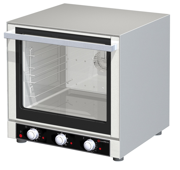 Professional oven G|SNACK G|MF 43