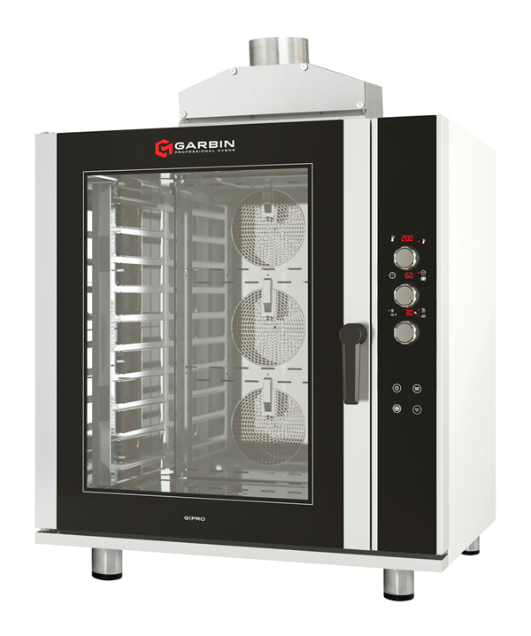 Professional gas oven G|GAS A10 GAS