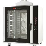 Professional gas oven G|GAS D10 GAS