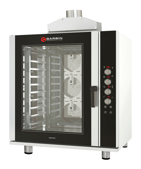 Professional gas oven G|GAS A12 GAS