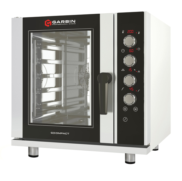 Professional combi oven G|COMPACT EASY A23 Gastronomy