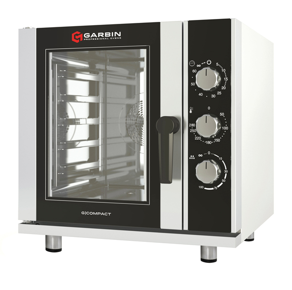 Professional combi oven G|COMPACT M23 Gastronomy