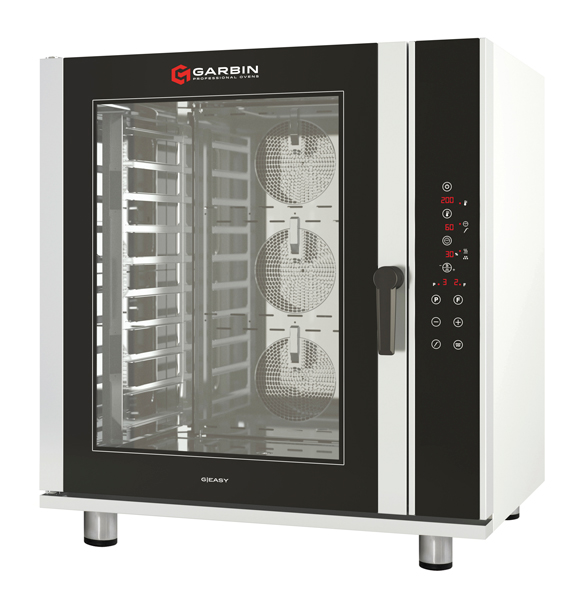 Professional combi oven G|EASY D12 Gastronomy
