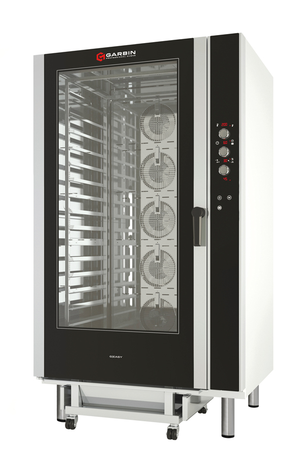 Professional combi oven G|EASY AT16 Bakery