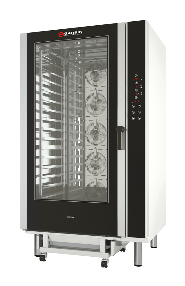 Professional combi oven G|EASY DT16 Bakery
