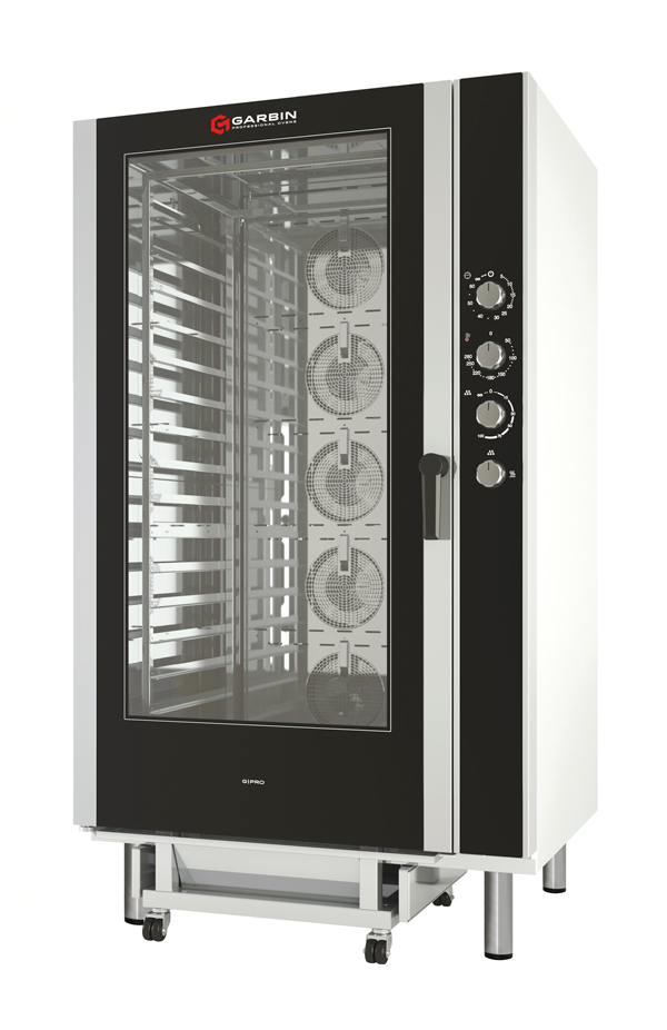 Professional combi oven G|PRO MT16 Bakery