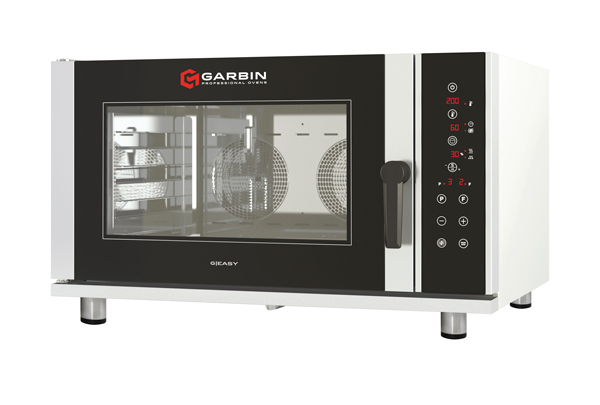 Professional combi oven G|EASY D4 Bakery