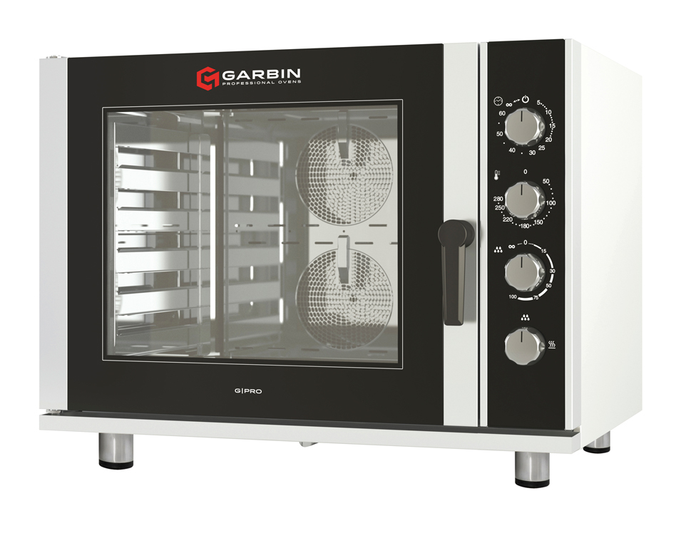 Professional combi oven G|PRO M6 Bakery