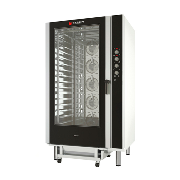 Professional combi oven G|EASY AT20 Gastronomy