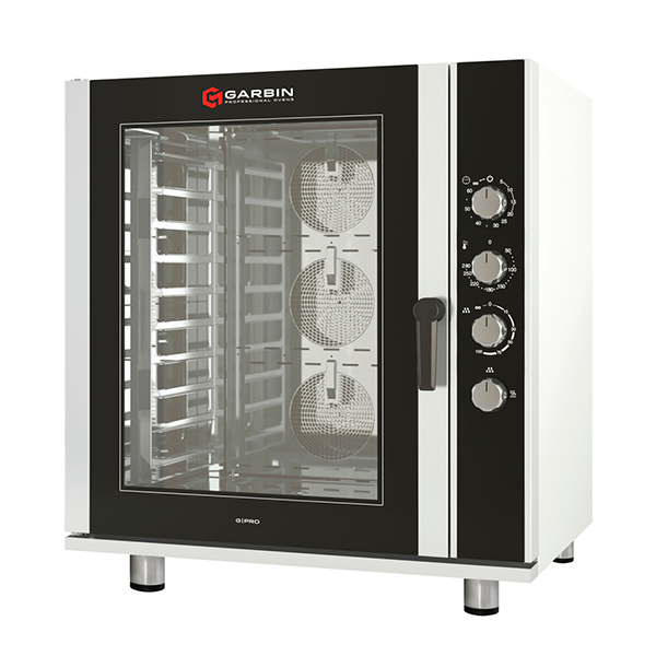Professional combi oven G|PRO M10
