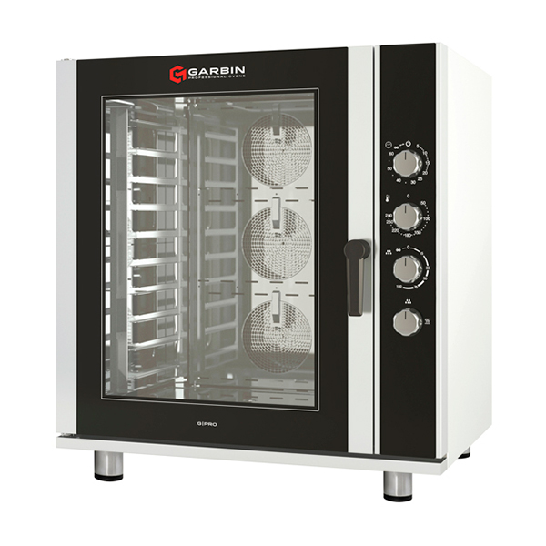 Professional combi oven G|PRO M12 Gastronomy